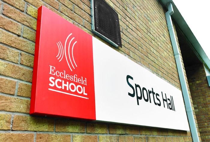 ecclesfield_school_external_signage3