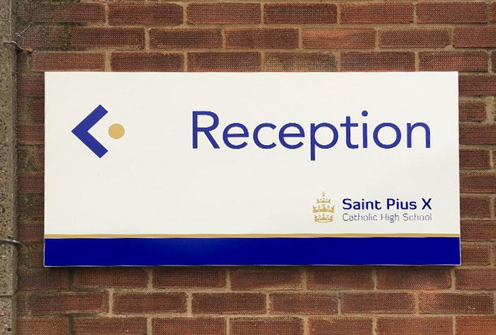 st-pius-x-school-signage3