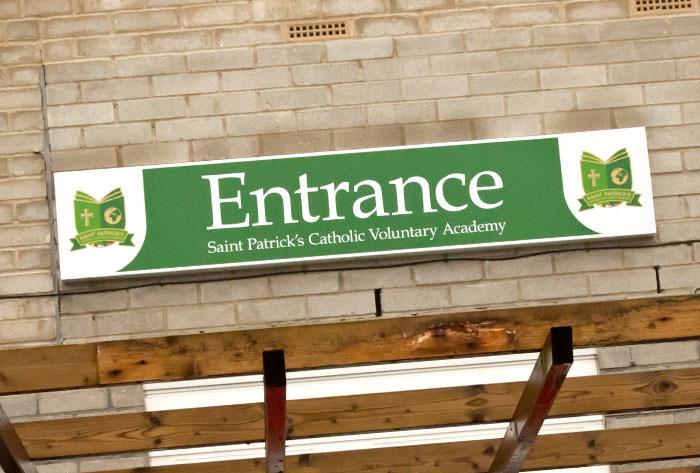stpatricks_entrance_sign