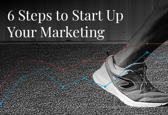 6 Marketing Tips to boost your business