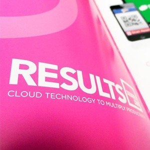 Results Squared logo