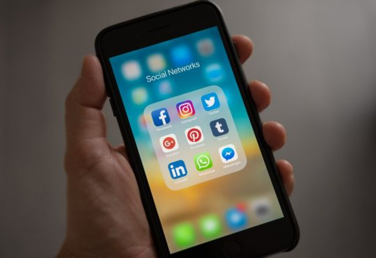 Should I create a company Instagram account?