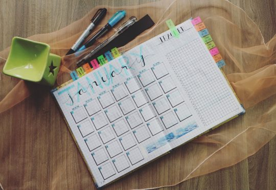 Don't Use a Content Calendar? You're Missing a Trick.