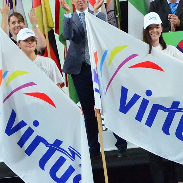 Virtus Brand Launch